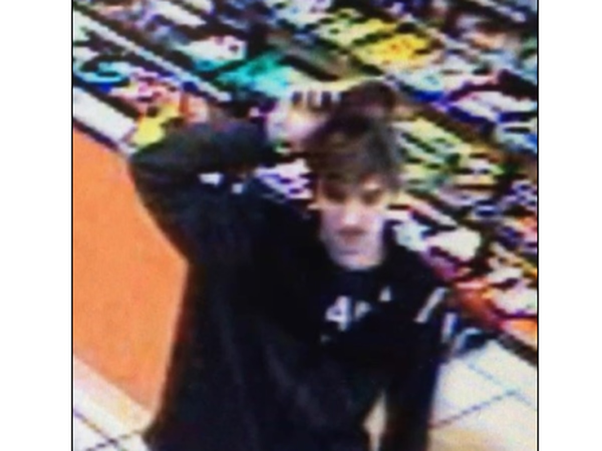 Arrest made in robbery at Enochville 7-11