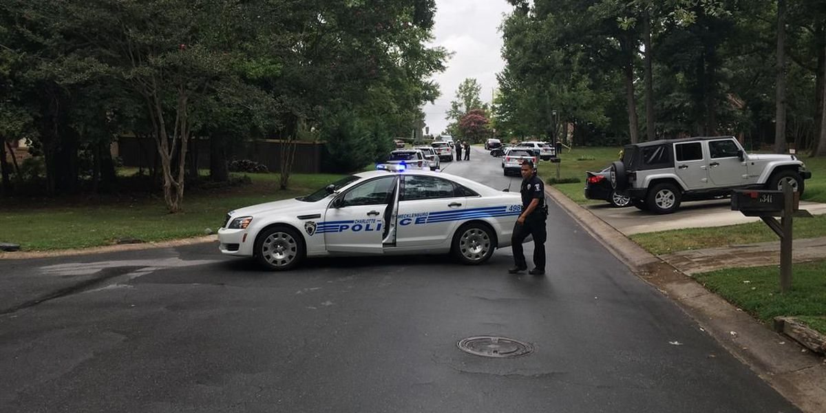 4+ lbs of marijuana, multiple weapons found in home where UNC Charlotte student shot