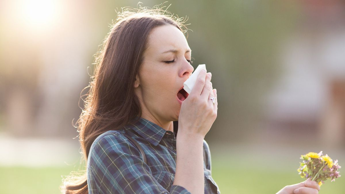 BLOG: You're not sneezing because of that nasty yellow stuff all over your car