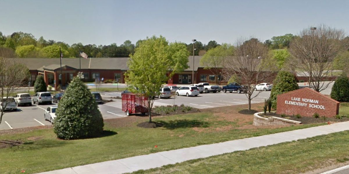 Person tests positive for COVID-19 at elementary school in Iredell County