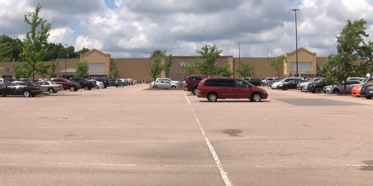 Woman reports disturbing encounter with man at Salisbury Walmart