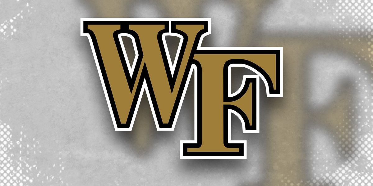 Wake WR Greg Dortch out for season with abdominal injury