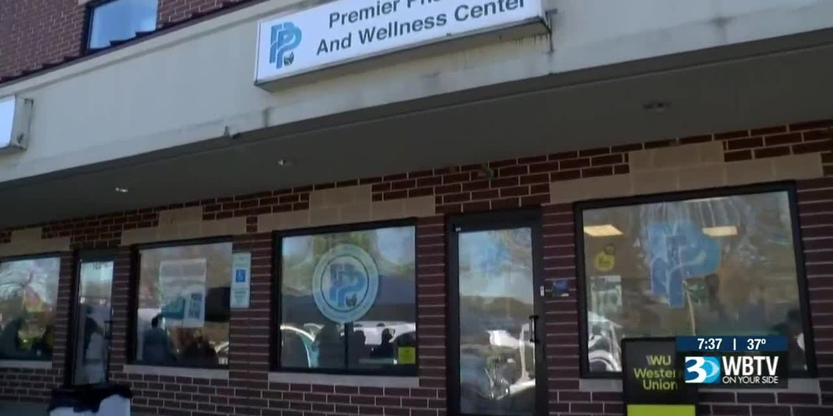 Charlotte's Premier Pharmacy goes the extra mile