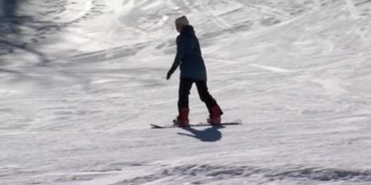 MLK weekend expected to draw tourists to ski resorts, despite COVID-19 concerns