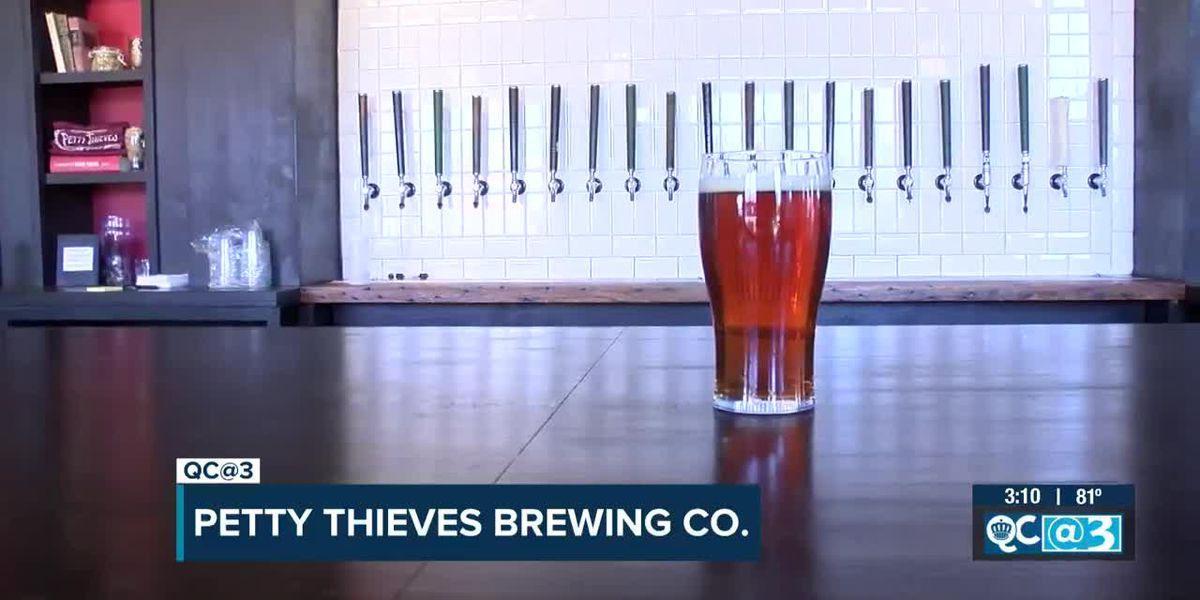 New Charlotte Brewery Has A Secret To Share