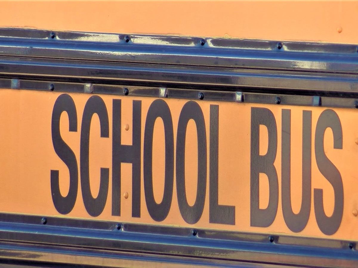 Four Staff Members Test Positive At New School Bus Transportation Center In Union County