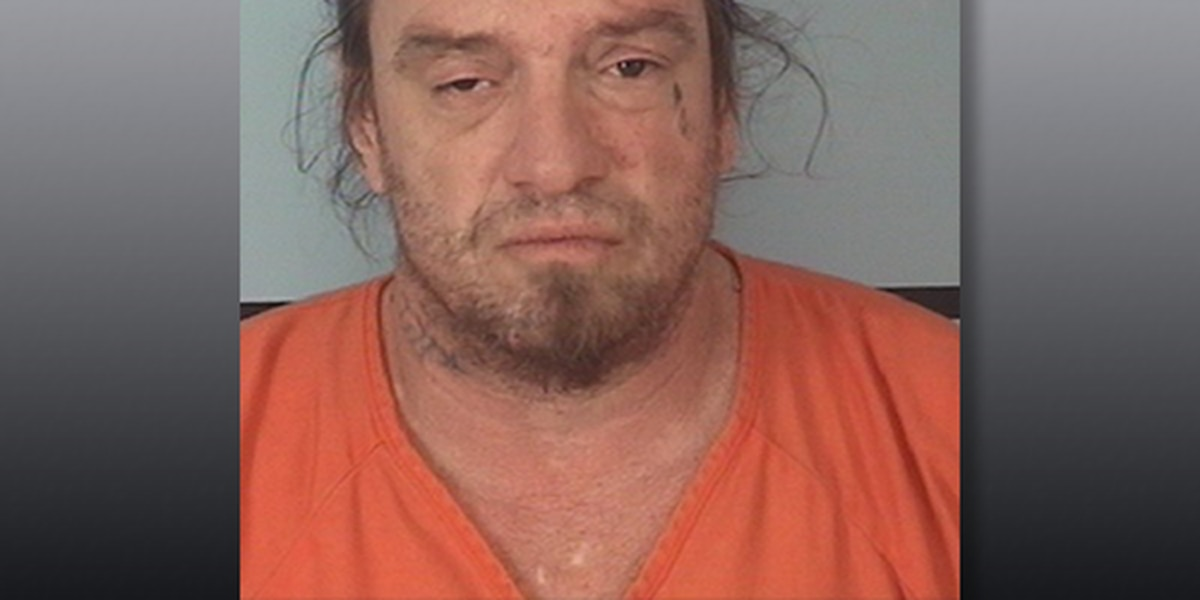 Morganton man sentenced to at least 7 years in prison for firearm possession