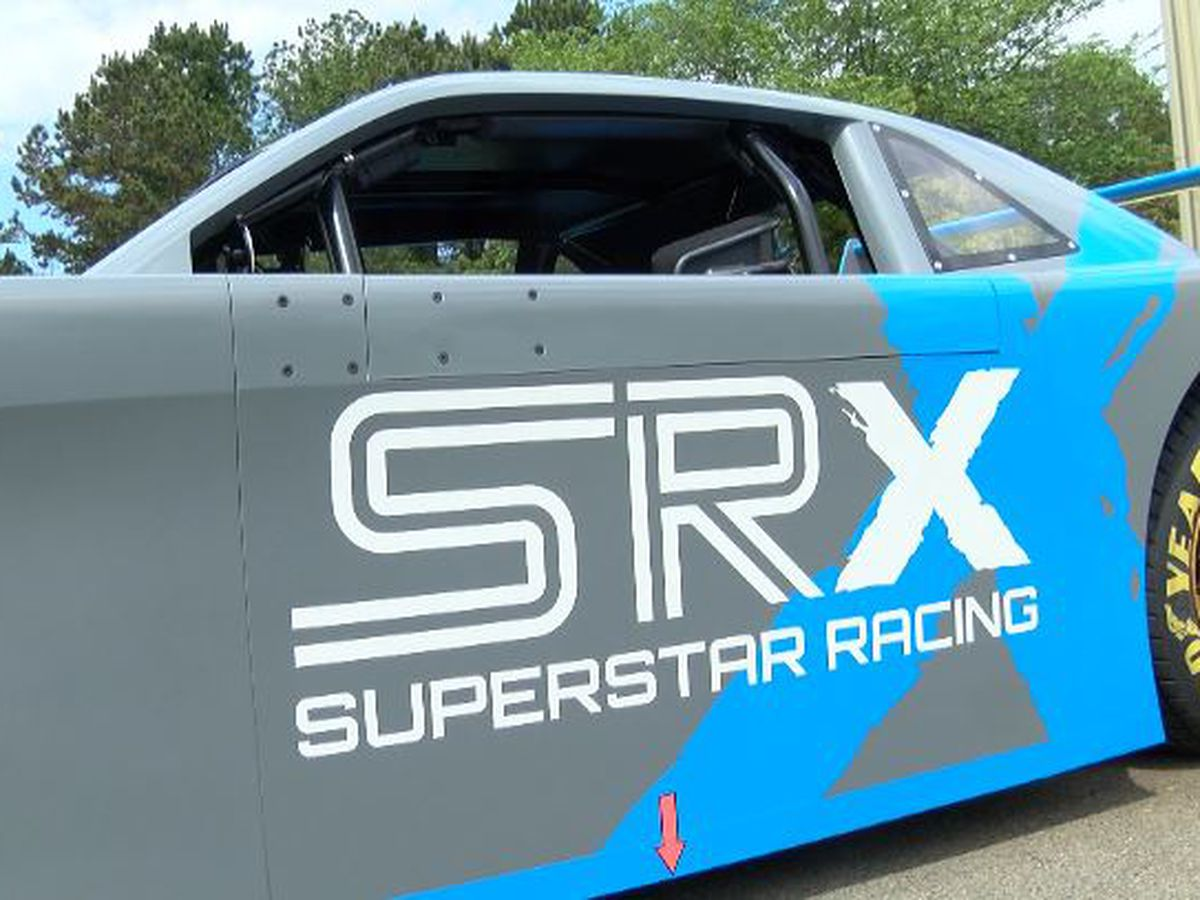 A lot to look forward to for race fans as SRX Racing gets ready to drop the green flag
