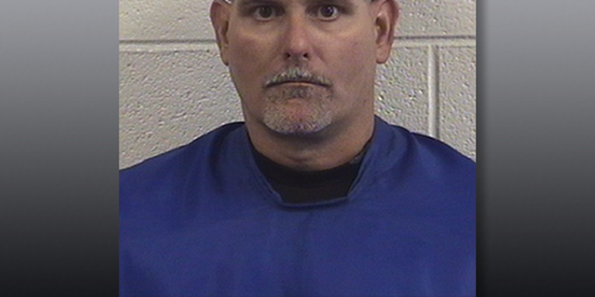 Rockingham Co man accused of having weapons of mass destruction