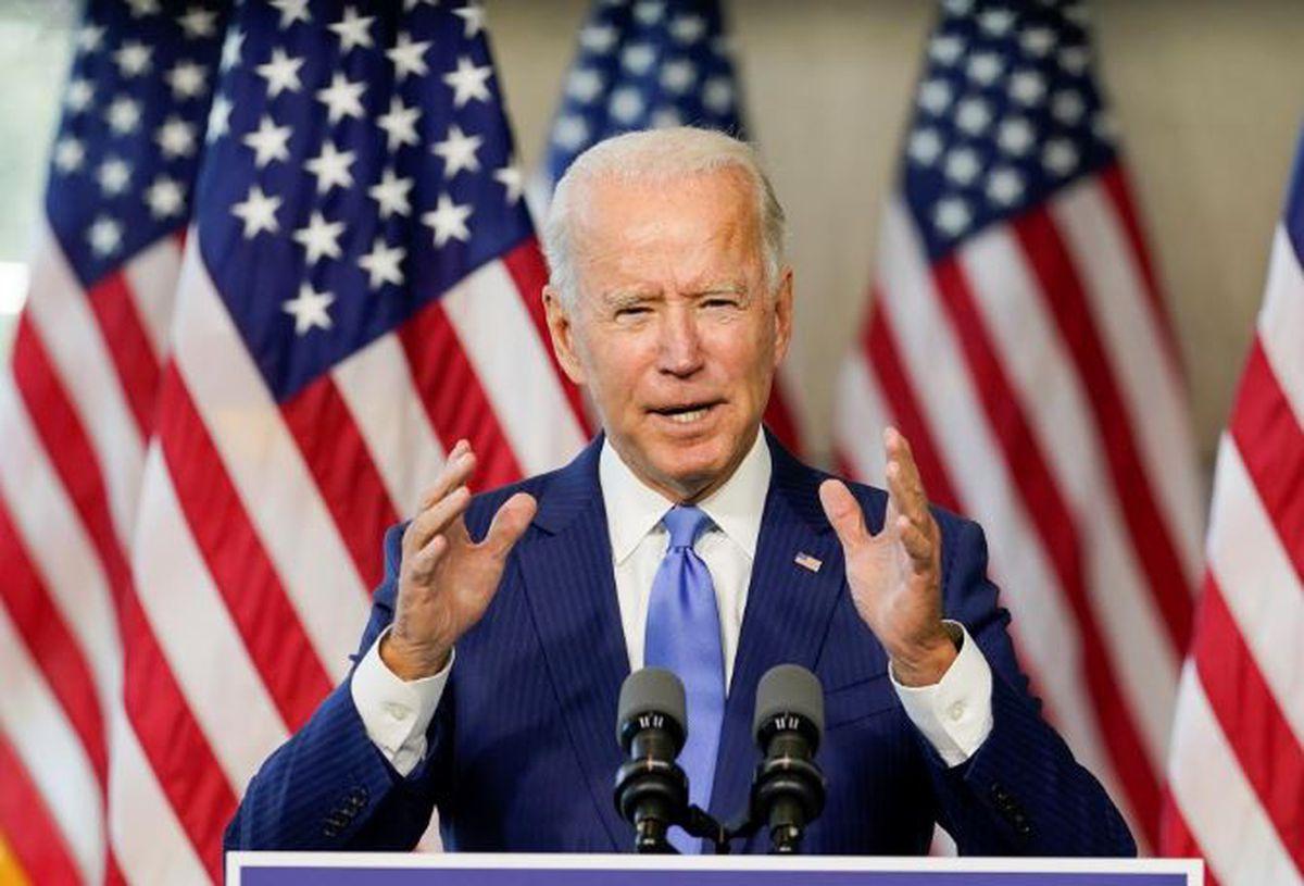 Presidential candidate Joe Biden to visit Charlotte this week