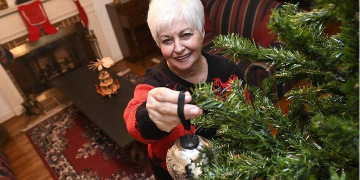 Charlotte grandma borrows Hallmark movie plot, posts ad for a 'Christmas boyfriend'