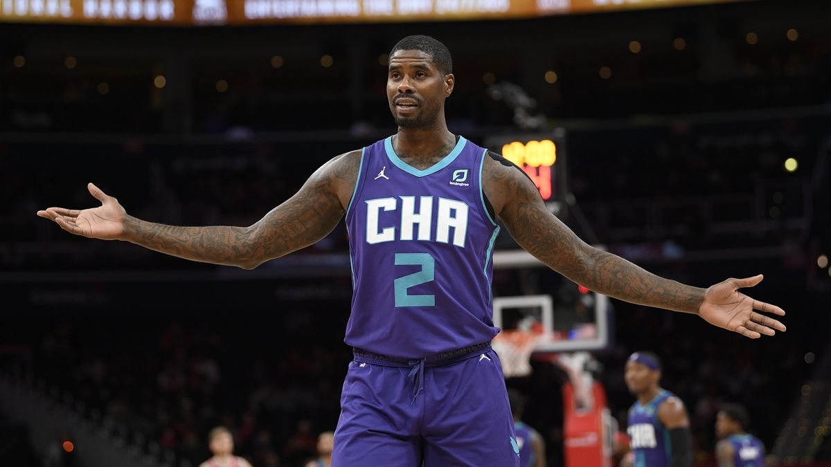 Marvin Williams says he will retire from NBA after 15 seasons