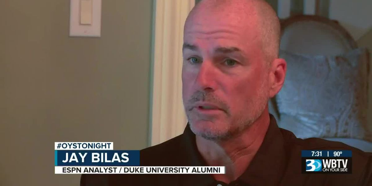 Former Duke standout Jay Bilas shares his take on whether student-athletes should get paid
