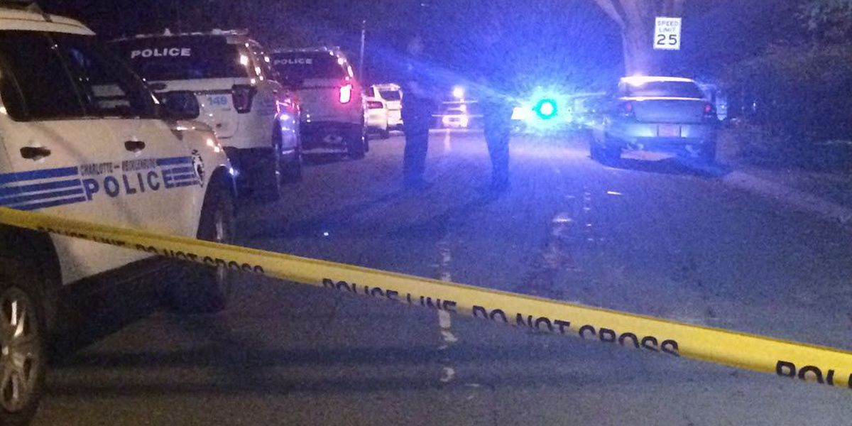 Person rushed to hospital after shooting in Charlotte's Grier Heights neighborhood