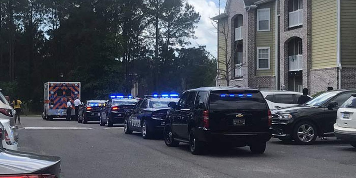 13-year-old arrested for murder of 16-year-old in North Charleston
