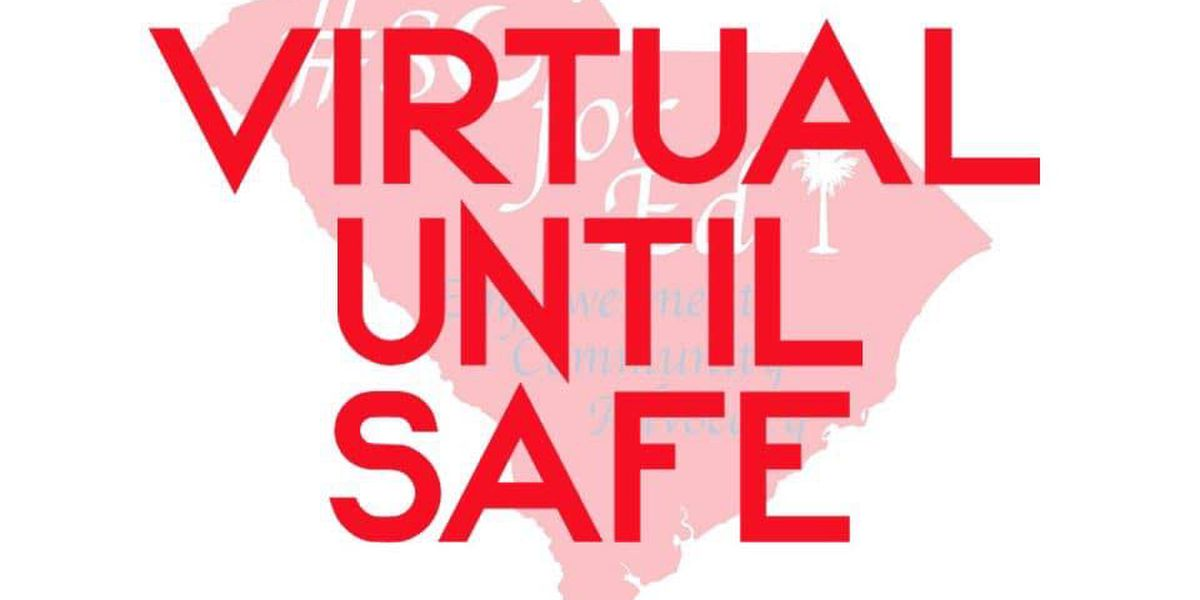 SC for Ed encourages school districts to go #VirtualUntilSafe through 'Motor Marches'