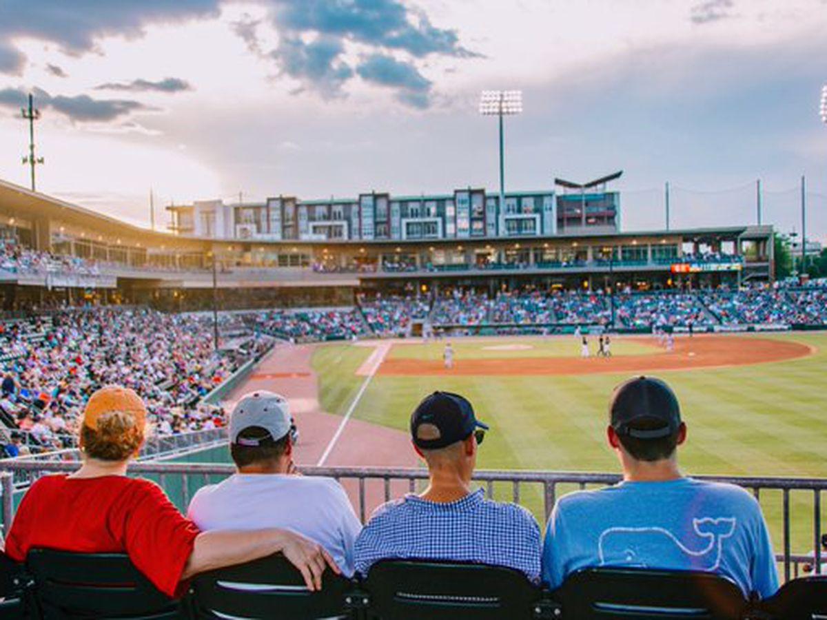 Good Question: Can Charlotte support a Major League Baseball team?