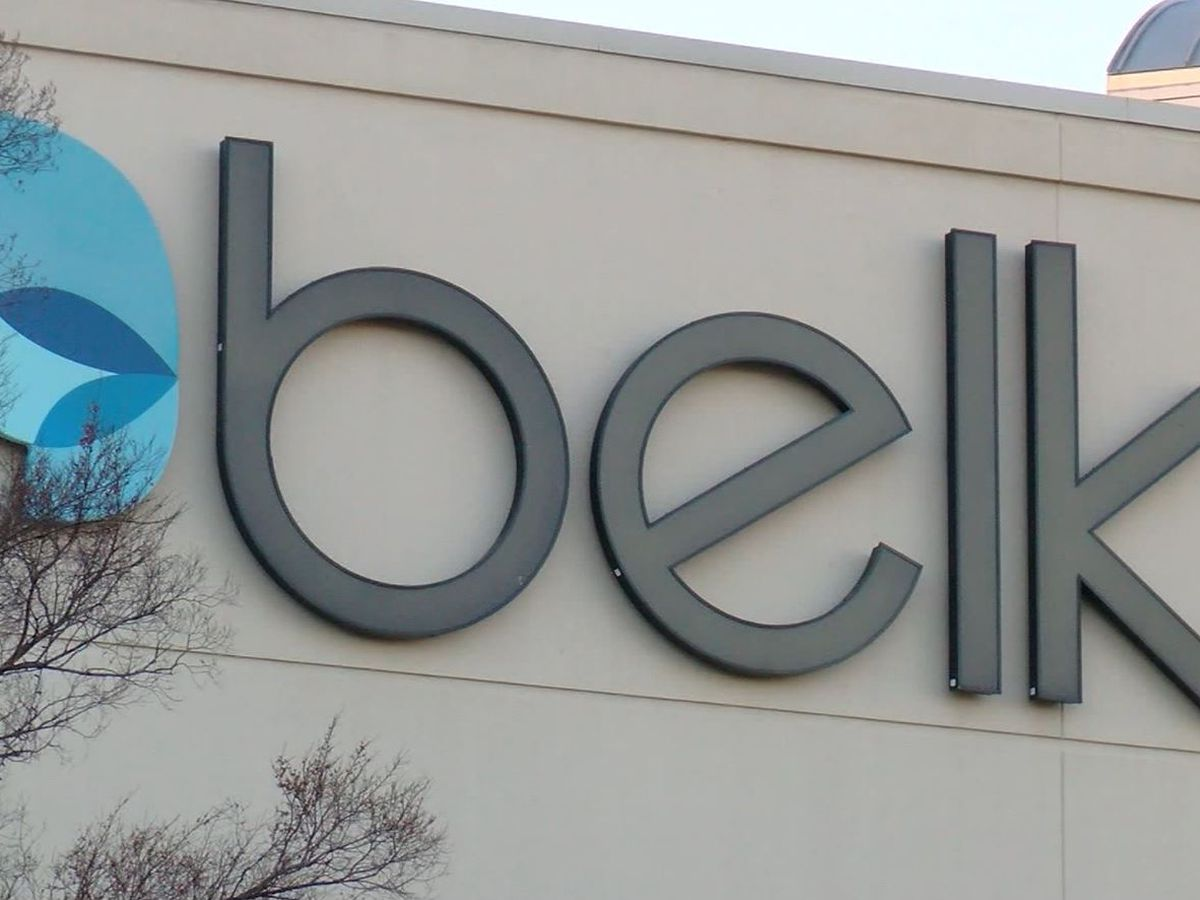 Belk to file bankruptcy. Retailer, hit hard by pandemic and debt, to stay open.