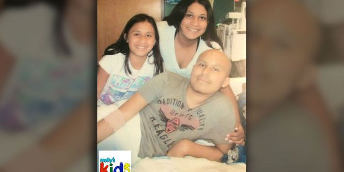 Molly's Kids: Little sister in Statesville to donate bone marrow to hopefully save her brother