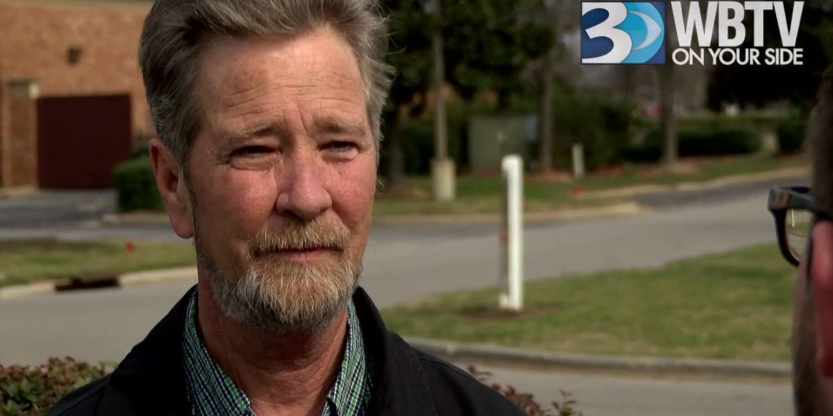 EXCLUSIVE: McCrae Dowless, key figure in NC-9 election fraud case, speaks to WBTV after release from jail
