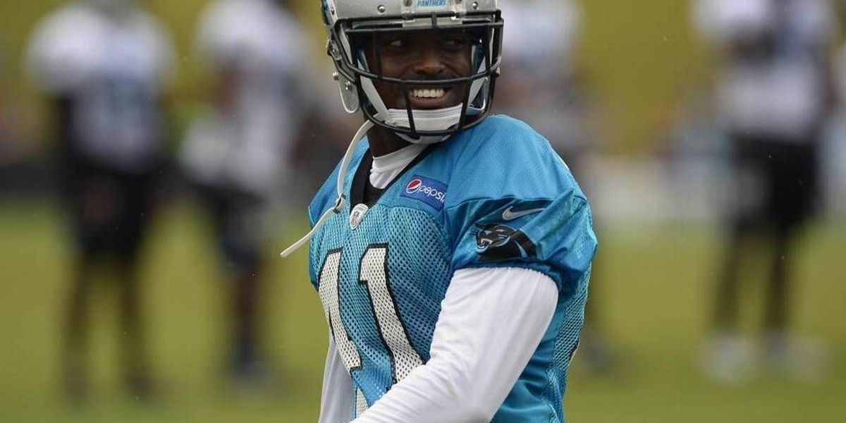 Panthers CB likes NFL solidarity he's seen, but won't sit during anthem. Here's why.