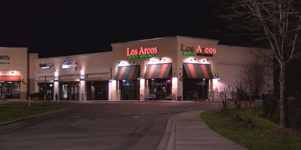 Victim dies three days after shooting at Salisbury Mexican restaurant, two others hurt