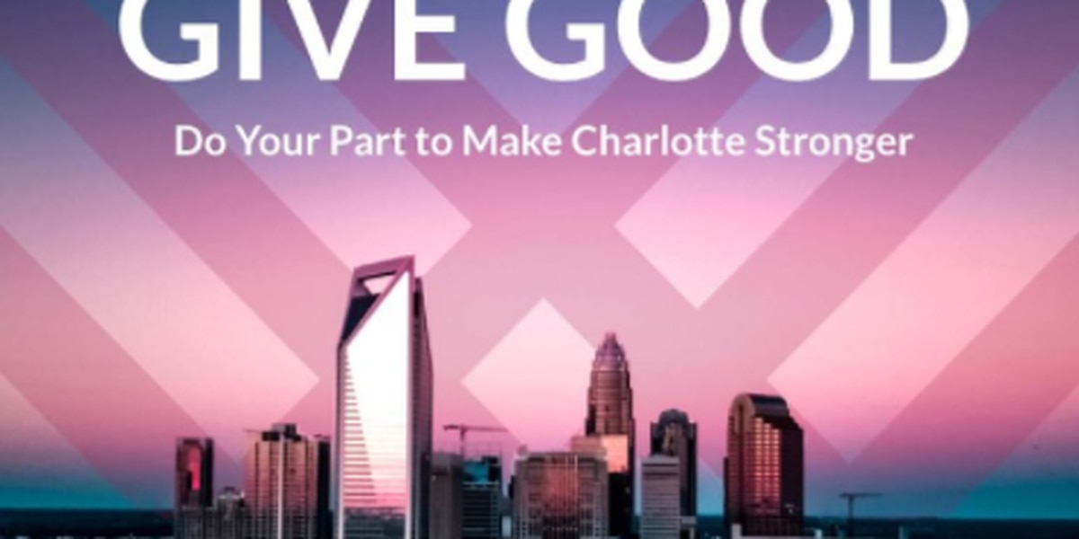 Hundreds of local nonprofits participate in #GivingTuesdayCLT