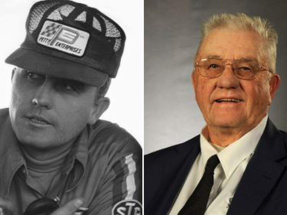 Maurice Petty, Hall of Fame engine builder, dies at 81