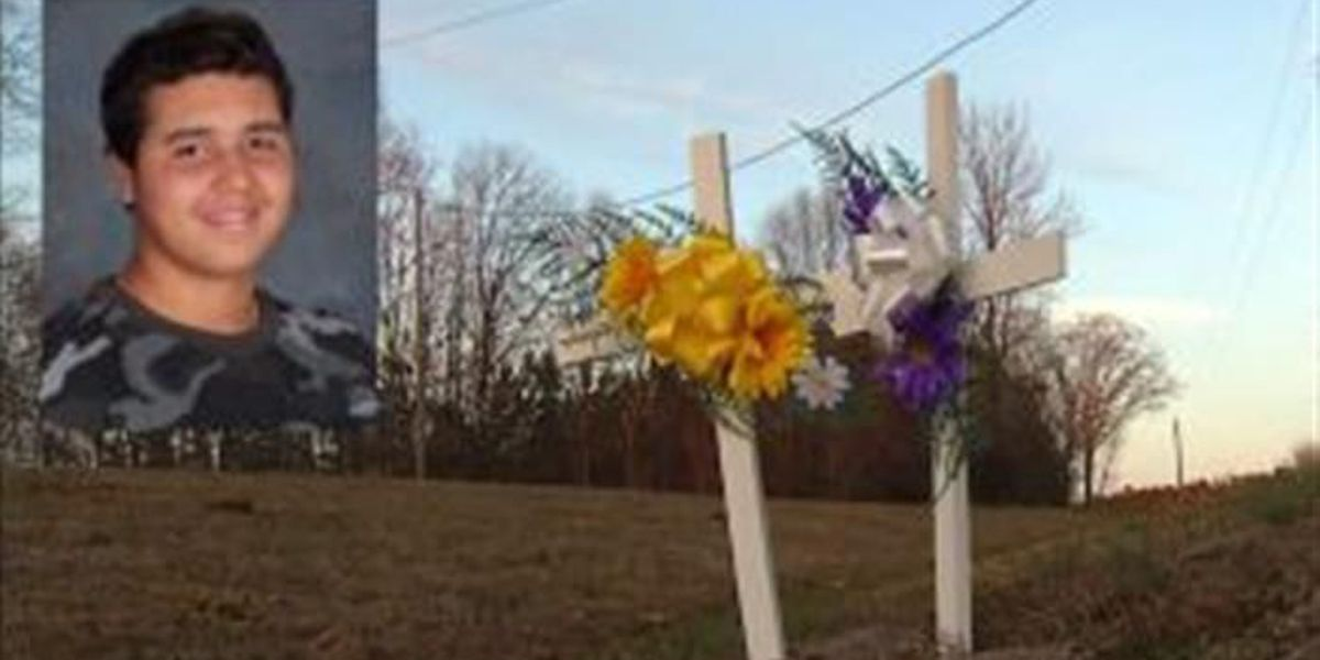 Man critically injured in crash while rushing to NC teen's deadly wreck