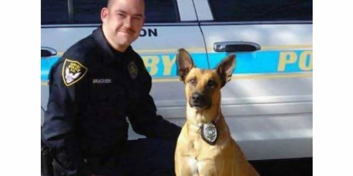 Reward tops $25,000 in shooting death of Shelby police officer