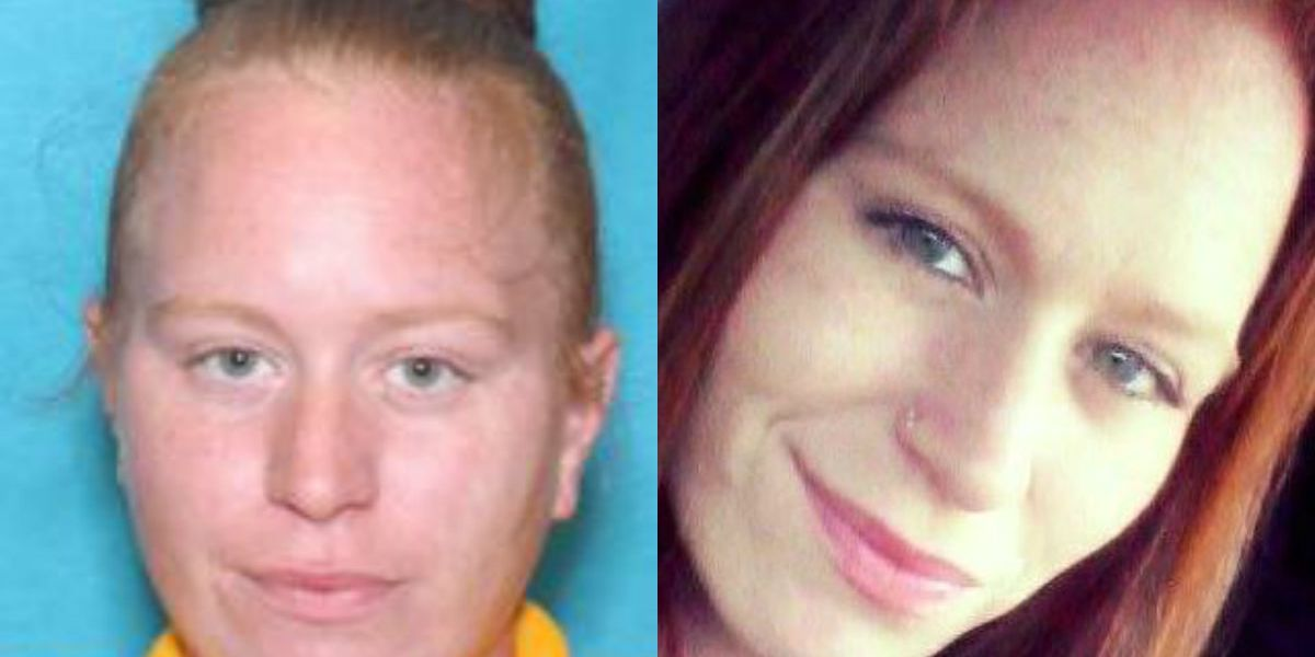 Silver Alert issued for 25-year-old woman reported missing in Stanly County