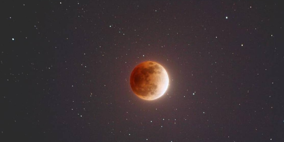 Here's how to watch the 'super blue blood moon' early Wednesday