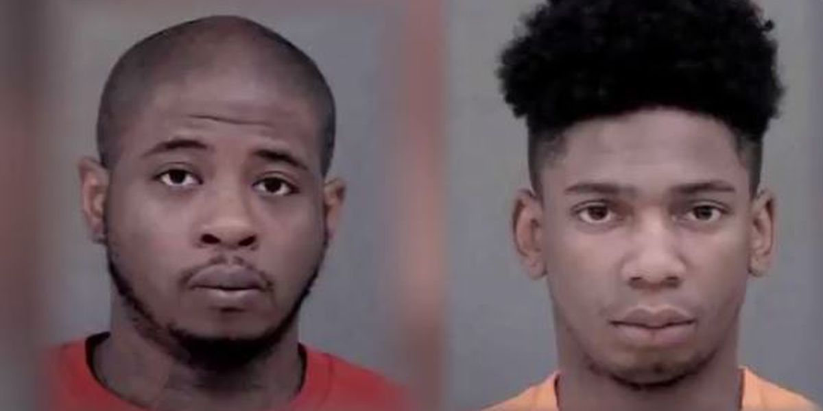Police say violent business robbers moved to Charlotte to 'victimize people'