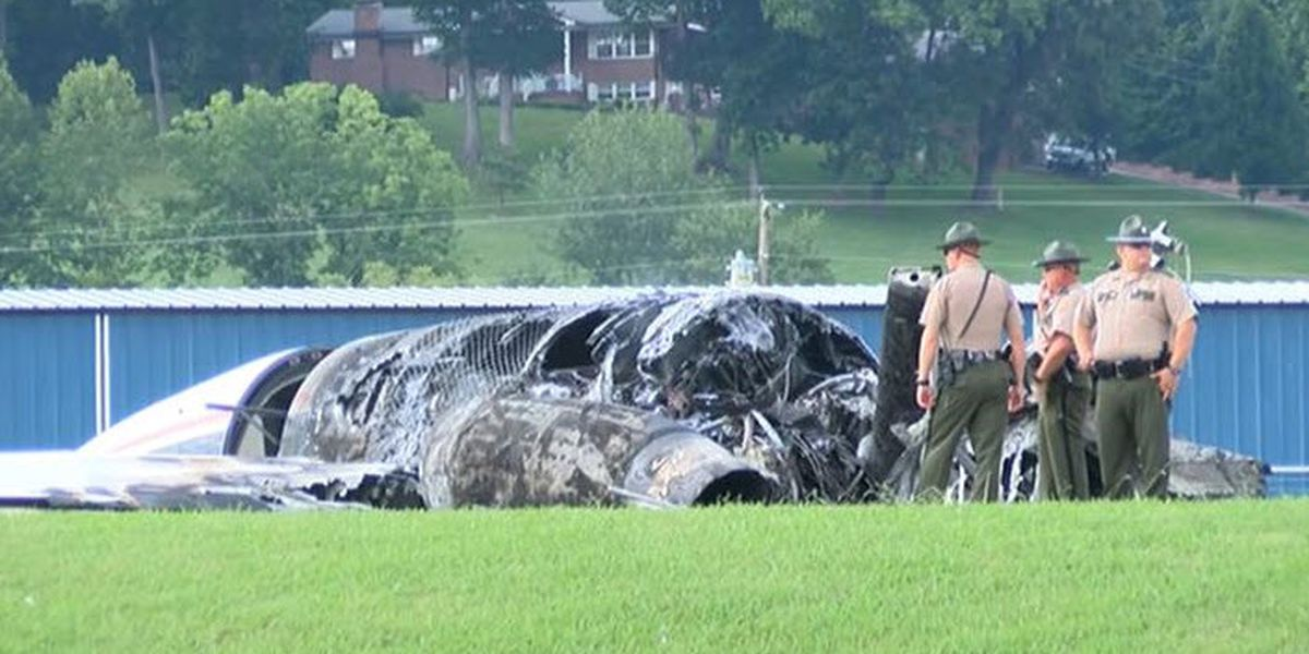 NTSB releases preliminary report on Earnhardt plane crash