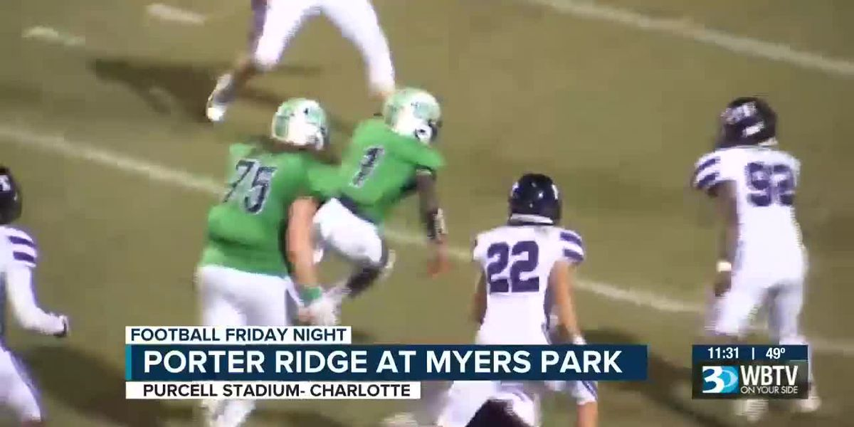 Porter Ridge at Myers Park
