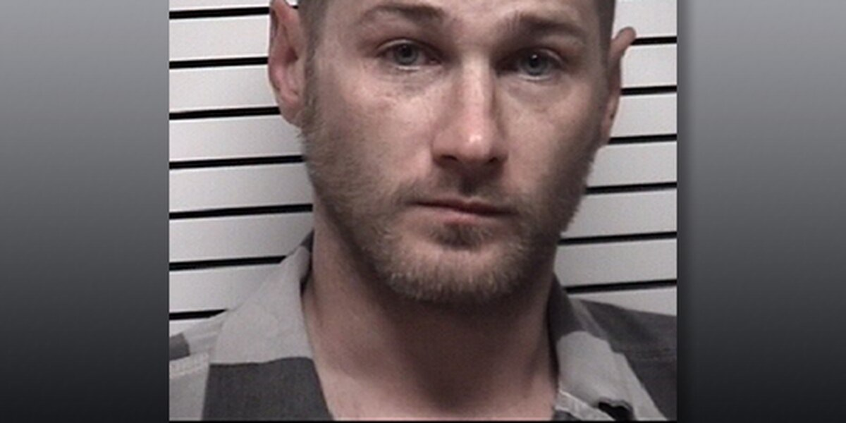 $2 million bond set for Iredell County man accused of sexually assaulting 14-year-old