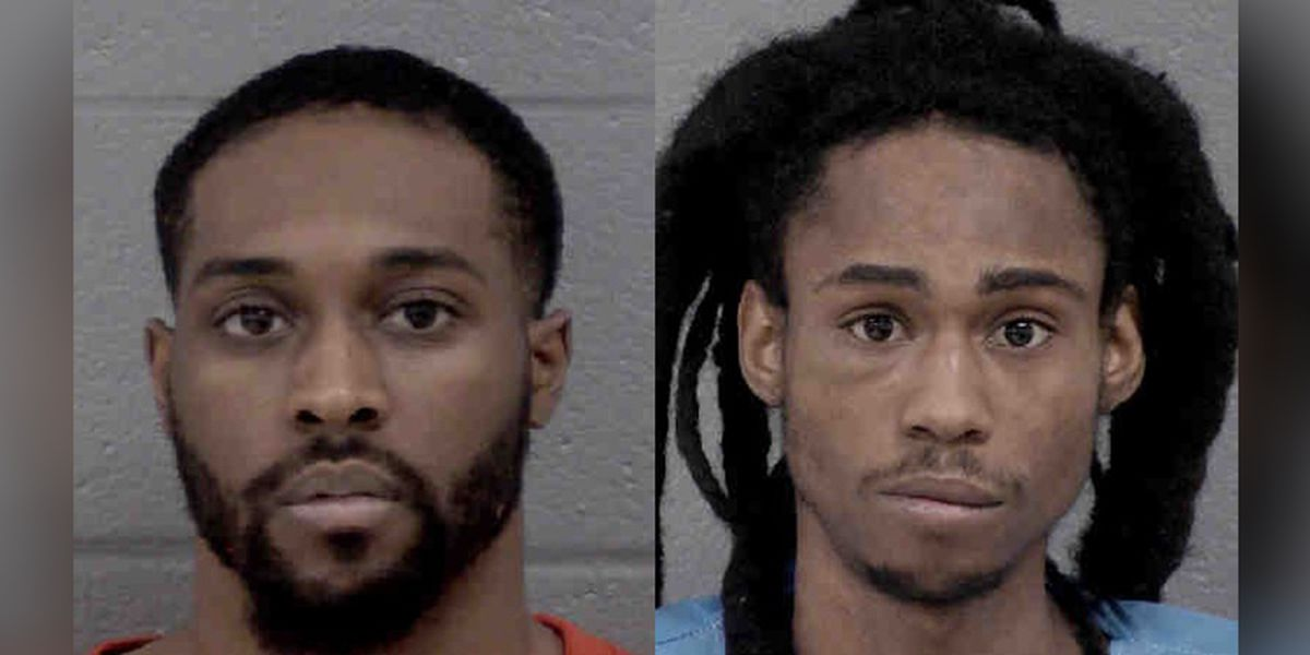 Two arrested in armed robbery, shooting at soul food restaurant in north Charlotte