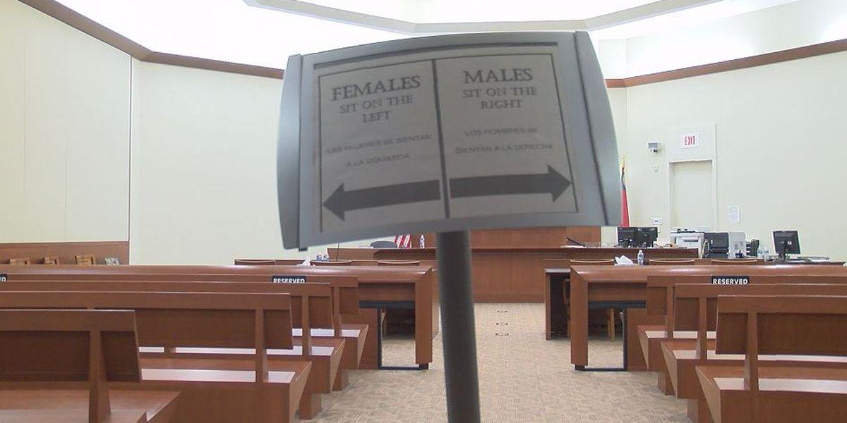Mecklenburg Co. domestic violence court eliminates rule that separates men and women