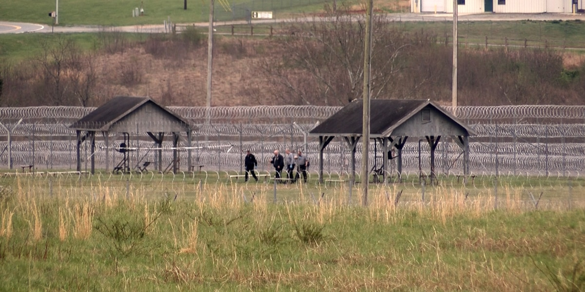NC's prisons have continued transferring inmates, holding worship services during coronavirus pandemic