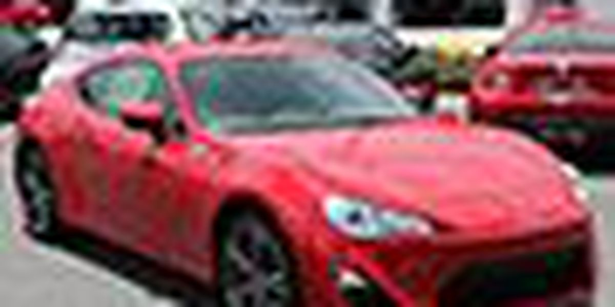 What's the difference between the N Charlotte Scion FR-S and Subaru BRZ?