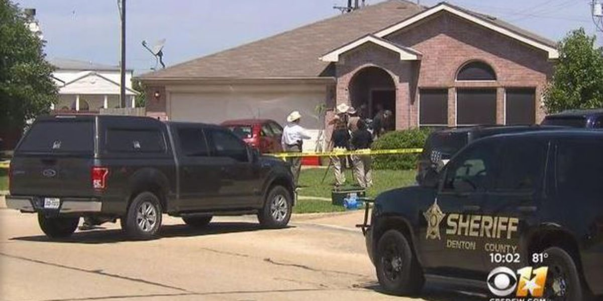 Lancaster man, 3 children among 5 killed in TX murder-suicide