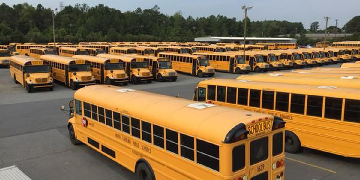 Police: Video shows student being groped on school bus