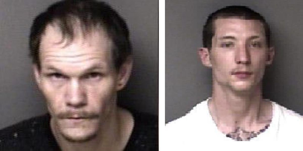 Two suspects arrested following fatal Gaston Co. shooting