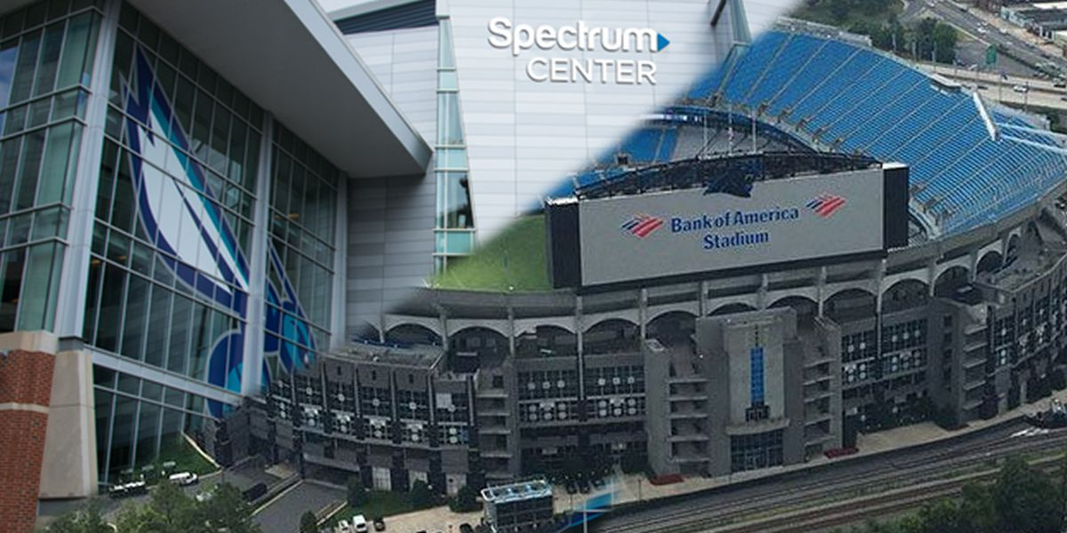 Professional sports food-safety investigation labels Spectrum Center, BOA Stadium worst in the country