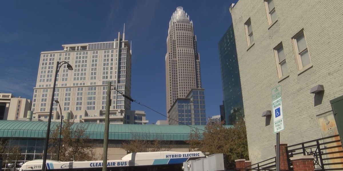 Charlotte accounting firm files class-action lawsuit against big banks