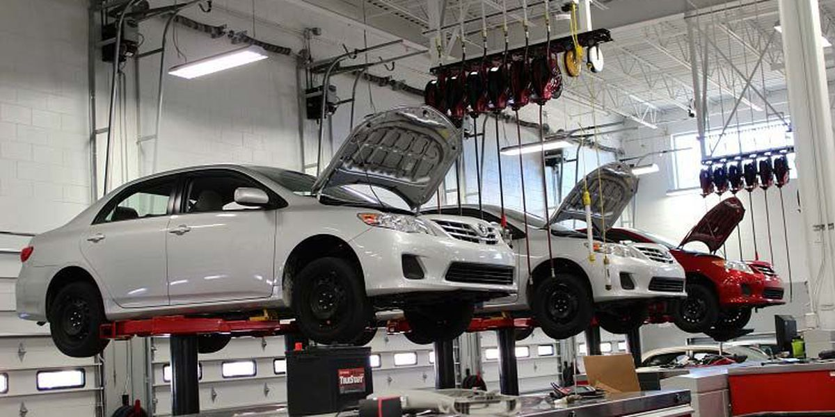 Celebrate Fall Car Care Month with routine car maintenance!