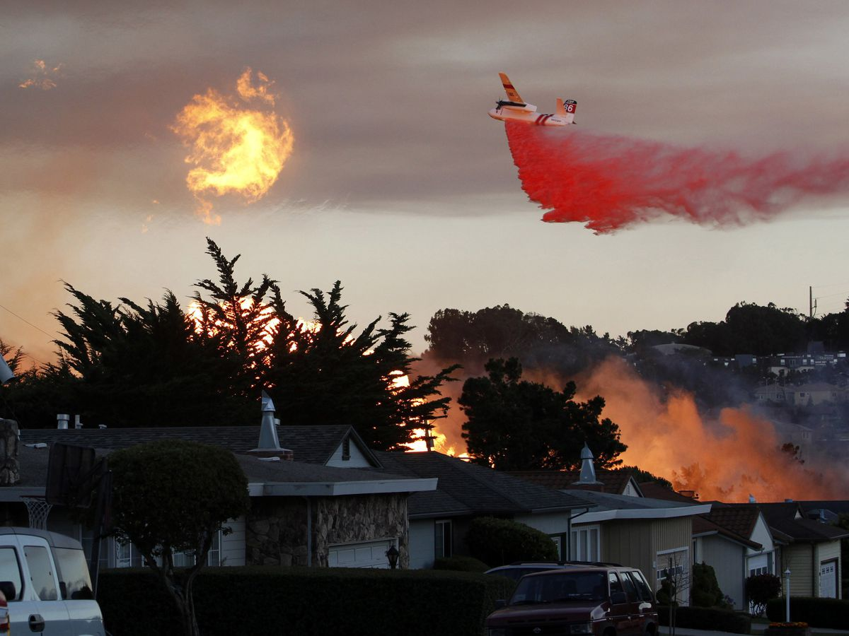 California alleges utility falsified pipeline safety records
