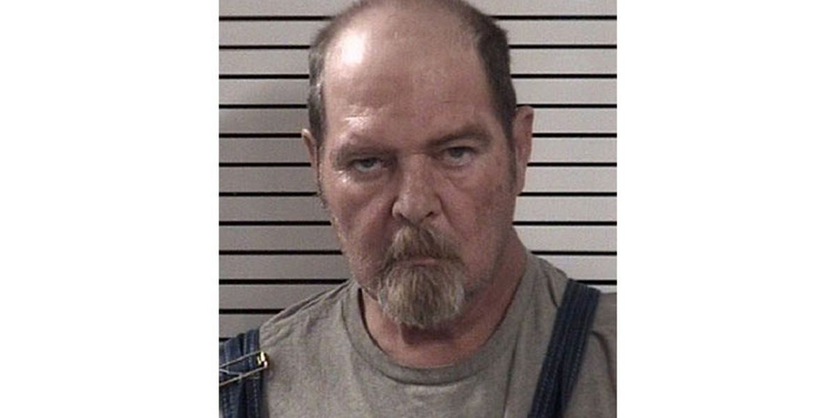 Man accused of shooting neighbor's dogs, killing one in Iredell Co.