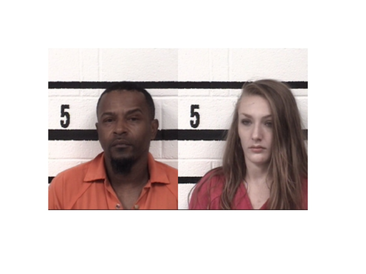 Pair arrested after Lenoir Police find over $15,000 in illegal narcotics