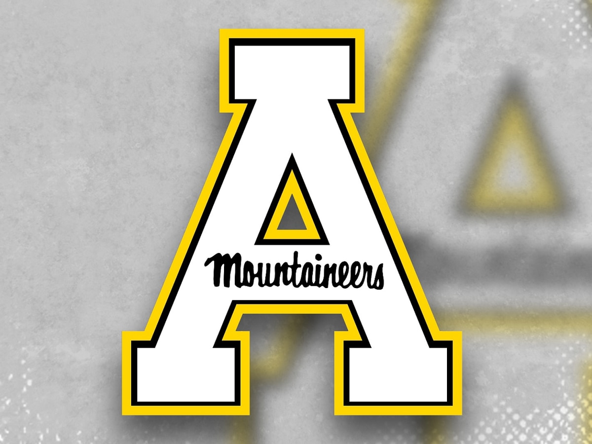 Appalachian State football too much for UNC